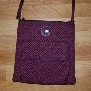 TORY BURCH Ariana Quilted Swingpack